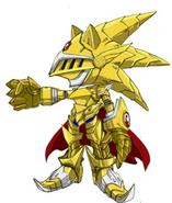 Excalibur Sonic koncept