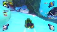 Frozen Junkyard 108