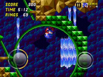 Sonic 2 (2013)
