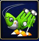 Mantis S4 ikona