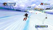 Mario Sonic Olympic Winter Games Gameplay 008