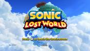 SLW Wii U Title Screen