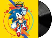 Sonic Mania Black 1024x1024