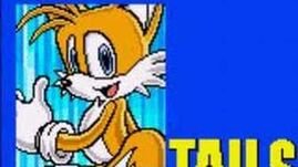 Sonic Pocket Adventure - Czołówka