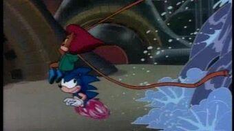 Fastest Thing Alive Sonic News Network Fandom