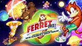 Ferret quest (title card)