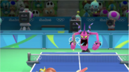 Mario & Sonic at the Rio 2016 Olympic Games - Zazz Table Tennis