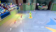 Mario Sonic Olympic Winter Games Gameplay 316