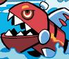 Piranha archie