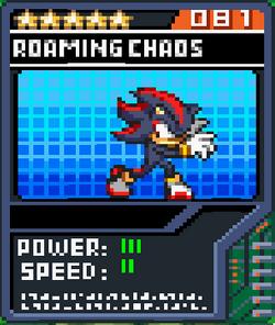 R chaos 1