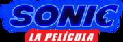 SonicLaPelícula Logo