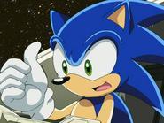 Sonic Like Hand