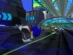 Sonic Riders - Sonic - Level 2
