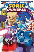 Sonic Universe -76