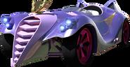 TSR Royal Chariot