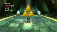 The Legend of Zelda Zone 9