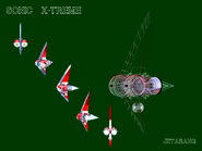 X-treme enemy concept 46