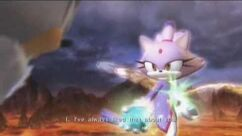 (Sonic the Hedgehog) Silver 20) Ending