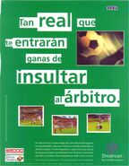 1999 12 worldwide soccer 2000