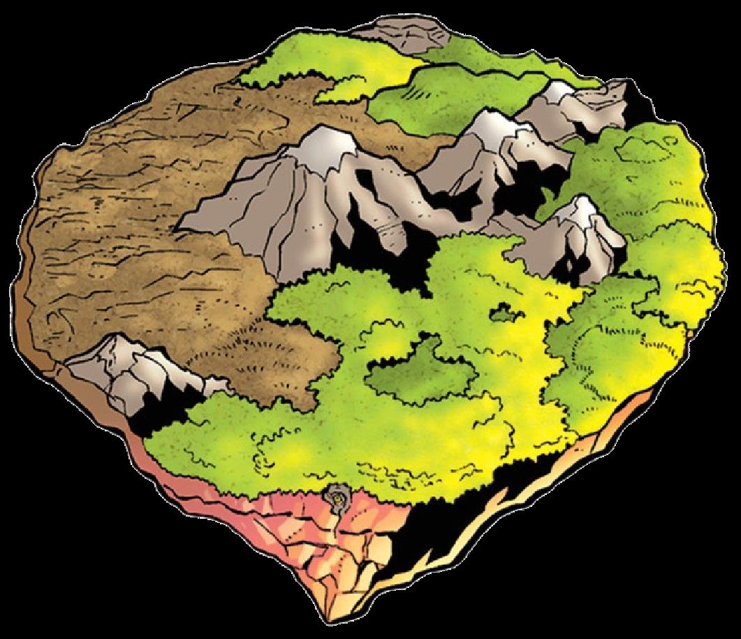 Angel Island Sonic Map
