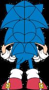 Classic Sonic DVD 15