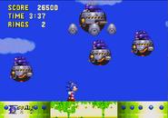 Flying Eggman SSZ 05