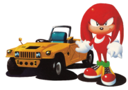 Knuckles 55