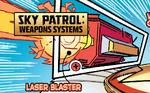 Laser Blaster Archie