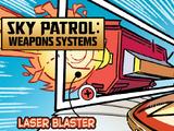 Laser Blaster
