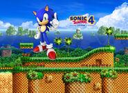 S4EI Sega background