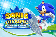 SonicAtTheOlympicWinterGames