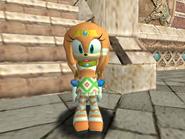 Sonic Adventure DC Cutscene 193