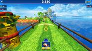 Sonic Dash PC 1