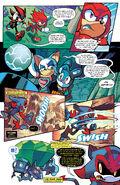 Sonic Universe 070-007