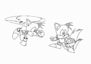 Tails koncept 8
