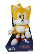 Tomy Collector Series plush Classic Tail 12 inch