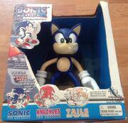 Toy Island Sonic Adventure CTAF Sonic 2