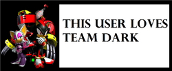 Userbox Team Dark