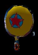 Balon SA