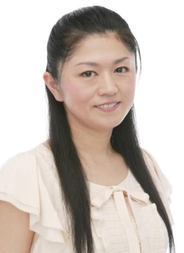 Kumiko Izumi