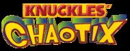 Logo internacional Chaotix
