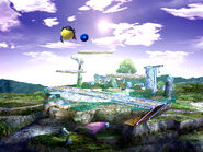 Smash Bros Brawl Screen 2