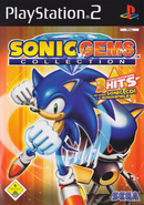 Sonic Gems PS2