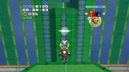 Sonic Heroes Grand Metropolis Dark 32