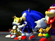 Sonic Heroes cutscene 166