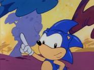 Sonic Says 7 8