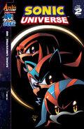 Sonic Universe 068-000