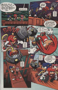 Sonic X issue 11 page 3
