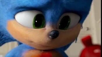 Sonic the Hedgehog Movie - NEW CLIP