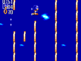 Specjalny poziom (Sonic Chaos)